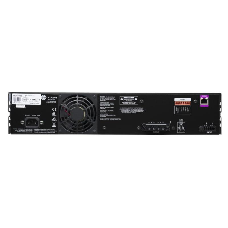 Crown CDi 2|600 Amplifier