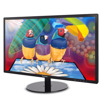 """ViewSonic 22"""" Monitor (VA2209) available for rent in Toronto with Quest Audio Visual"""
