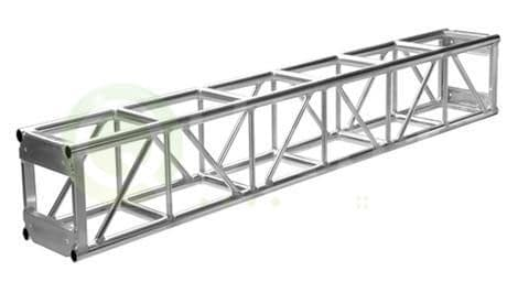 16″ Box Truss available for rent in Toronto with Quest Audio Visual