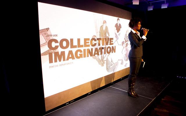 Collective Imagination Gala: The Spoke Club & C2 Montréal