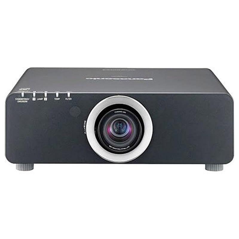 Panasonic Projector PTDZ6710U