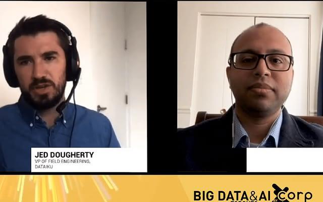 Big Data and AI Toronto 2020 – Virtual Conference