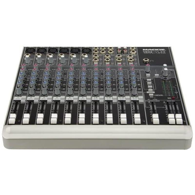 Mackie 14 Channel Mixer 1402-VLZ3