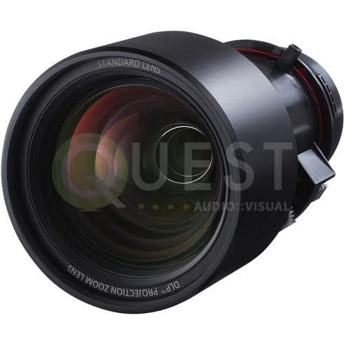Panasonic ET-DLE170 Power Zoom Lens | 1.7-2.4:1 available for rent in Toronto with Quest Audio Visual