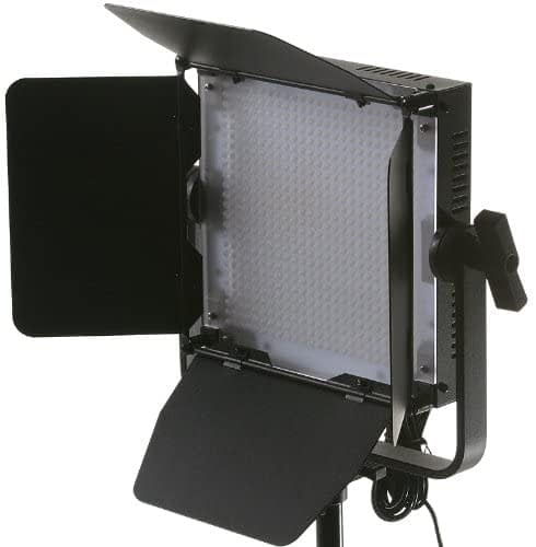 600W LED Photo/Video Studio Panel Lighting available for rent in Toronto with Quest Audio Visual