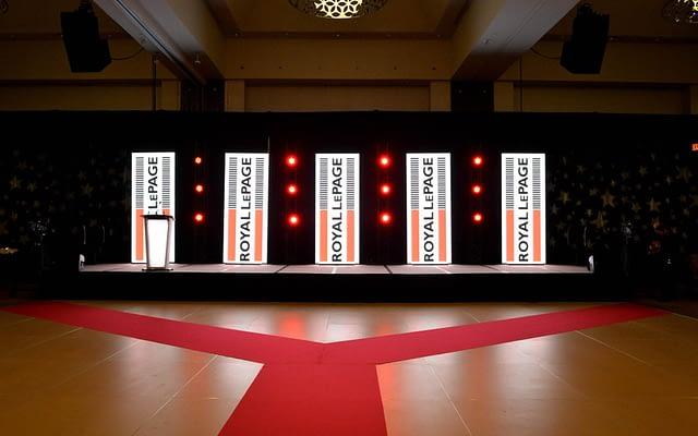 2016 Ontario Awards Gala: Royal LePage