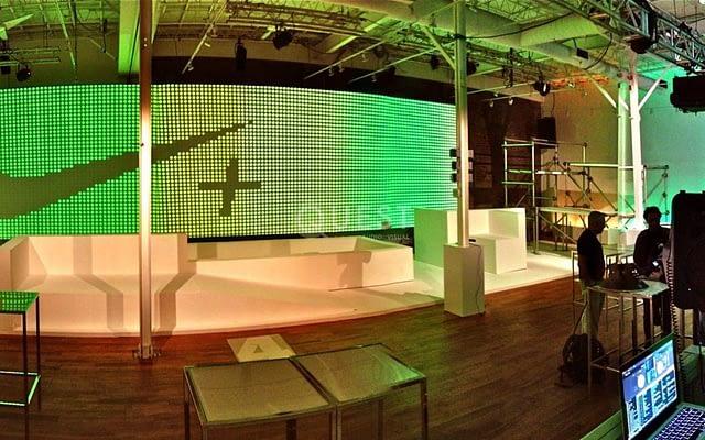 Nike+ FuelBand Launch: Nike