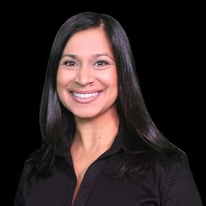 Natasha Manji