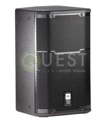 JBL PRX412M Loudspeaker available for rent in Toronto with Quest Audio Visual
