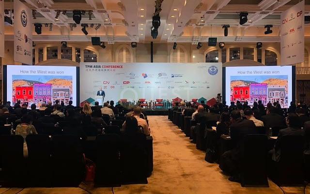 2018 World Tour: Journal of Commerce