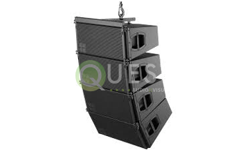 d&b V8 Loudspeaker available for rent in Toronto with Quest Audio Visual