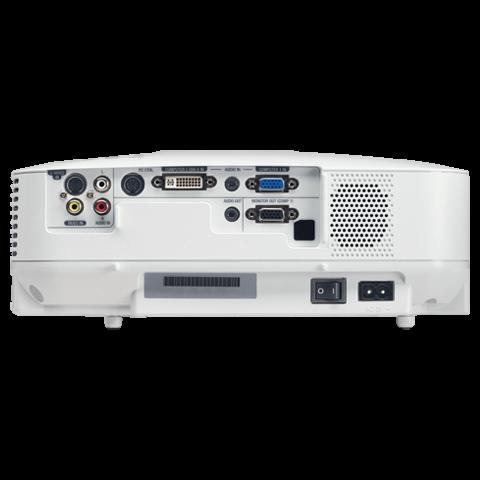 NEC VT700 SD Projector