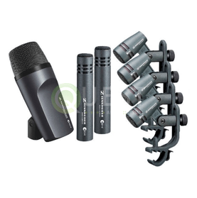 Sennheiser 600 Series Band Kit available for rent in Toronto with Quest Audio Visual