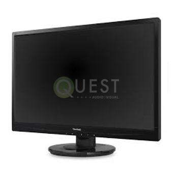 """ViewSonic 22"""" Monitor (VS15451) available for rent in Toronto with Quest Audio Visual"""