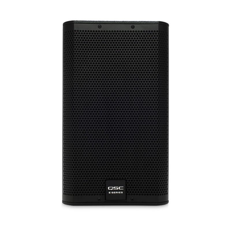 """QSC E110 10"""" Passive Speaker"""