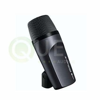 Sennheiser Wired e602-11 available for rent in Toronto with Quest Audio Visual