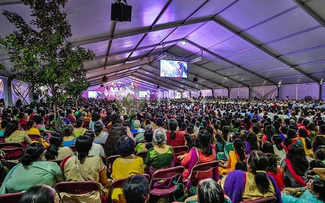 Shri Swaminarayan Mandir 10th Year Anniversary Celebration: BAPS