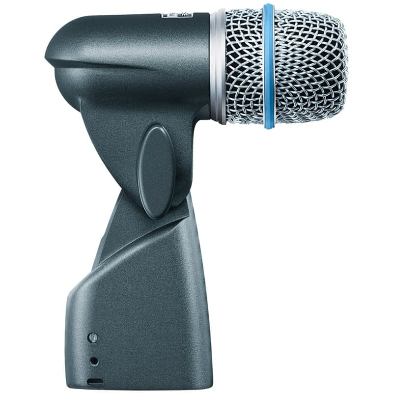 Shure Beta 56A Supercardioid Mic