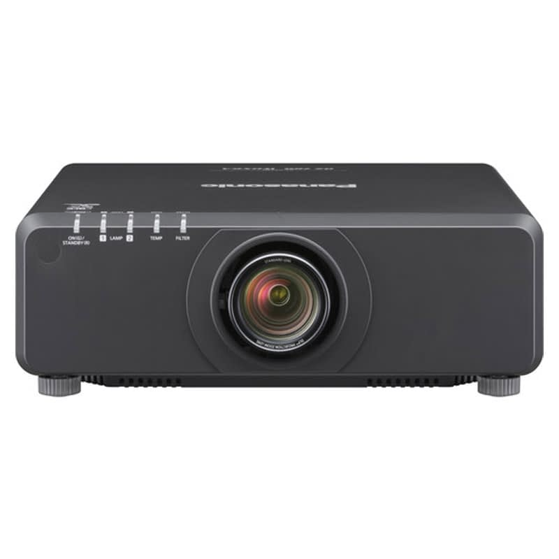 Panasonic Projector PTDZ780BU