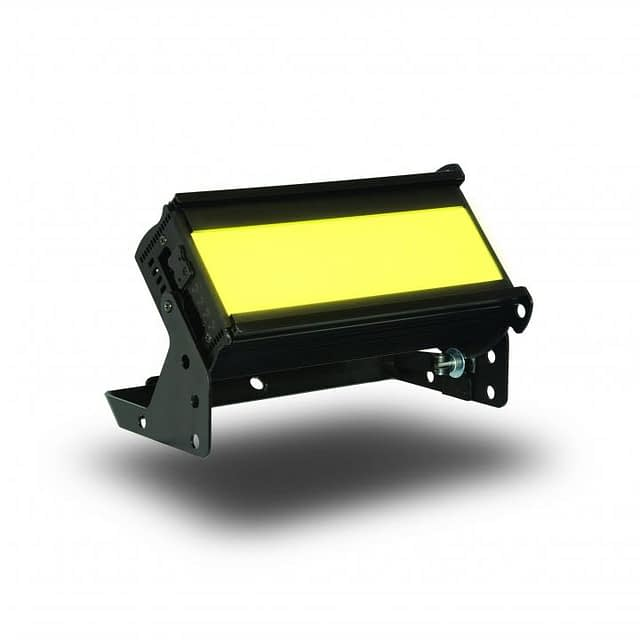 Chroma-Q | Studio Force V 12 Phosphor LED light fixture available for rent in Toronto with Quest Audio Visual