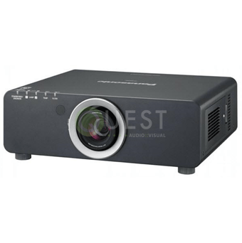 Panasonic PT-DZ6700U Projector available for rent in Toronto with Quest Audio Visual