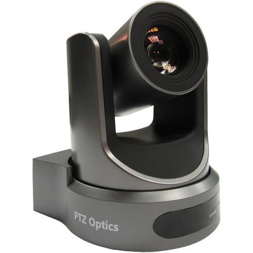 PTZOptics | 20x-SDI Gen2 Livestreaming Camera available for rent in Toronto with Quest Audio Visual